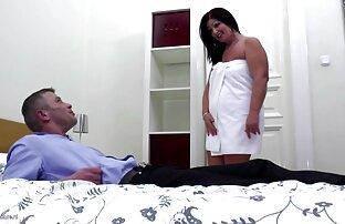Chyna, une énorme salope noire au butin, baise une grosse bite films pornographiques en français gratuit noire