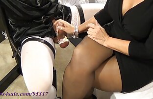 Nici Sterling - Anal MILF film prono sexe britannique chaud