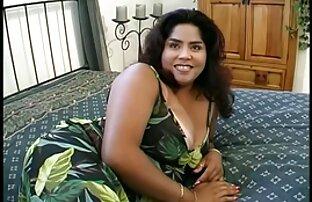 La salope site pour film adulte britannique Tanya Tate se fait baiser sur un canapé en cuir rouge