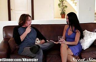 Sweet Bbw est assis sur un mec site film porno français avec de gros seins Giang Tits 1