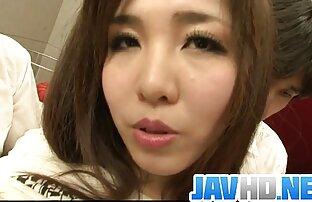 Une japonaise en lingerie salope se fait manger porno en video gratuit