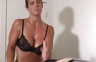 Anal Big Butt vidéo sexe gratuit en direct Housewife se fait enculer