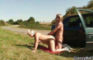 MILF blonde au corps chaud baisée dans un film de sexe en français gratuit casting porno - 2 sur 2
